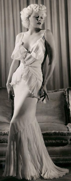 1930's: The Screen Siren