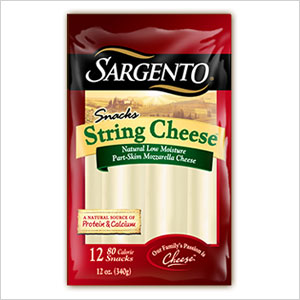 Sargento Cheese Snacks