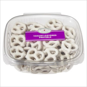 Archer Farms Yogurt-Covered Pretzels
