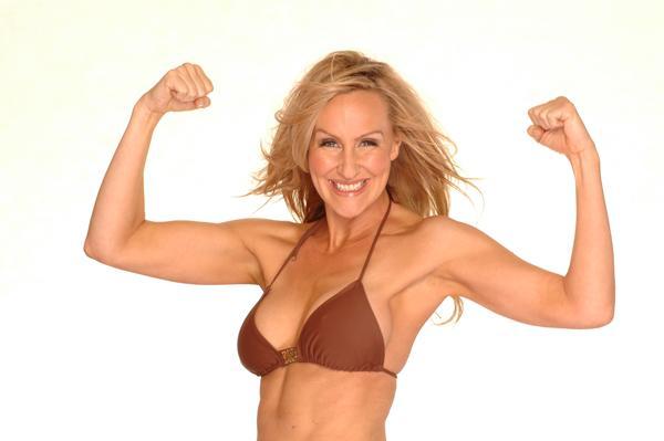 How Heidi Klum Keeps it tight!