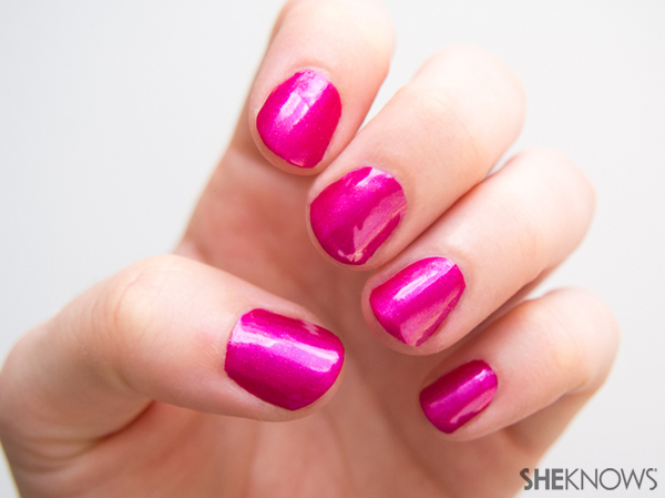Nail polish remixes | Sheknows.com -- final result