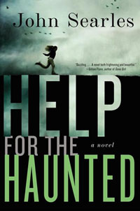 Help for the haunted book cover