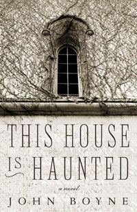This house is haunted book cover