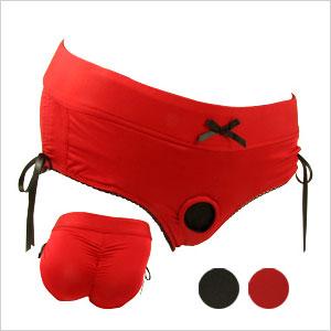 Spare parts sasha harness