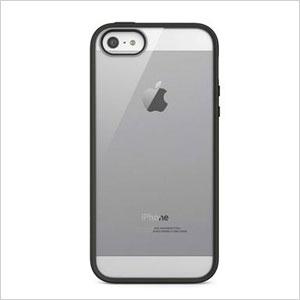 Silver belkin case