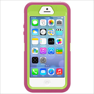 Pink Otterboxcase