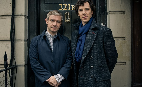 Holmes and Watson return in January