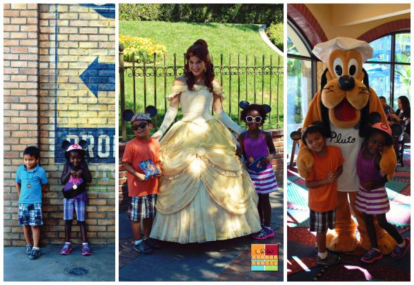 Disney family vacation- Disney magic