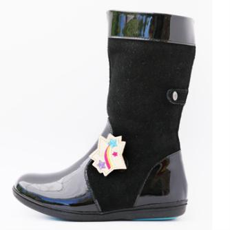 Disney family vacation- boots