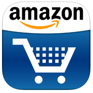 Best shopping apps: Amazon
