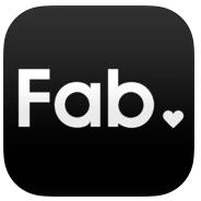 Best shopping apps: Fab.com