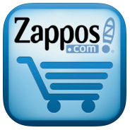 Best shopping apps: Zappos