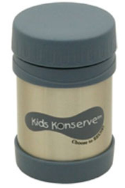 Kid's Konserve stainless steel thermos
