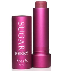 Sugar Berry Tinted Lip Treatment