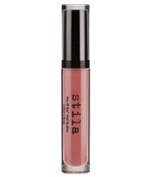 Stila's Vinyl Lip Gloss in Nude Vinyl
