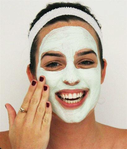 allParenting skin masking