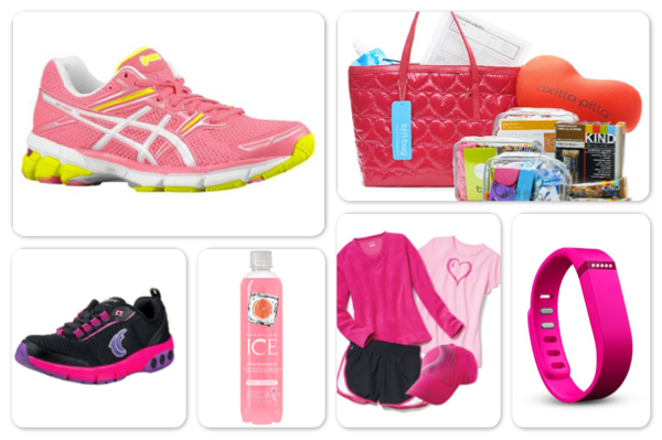 breast cancer awareness shopping guide: Health and fitness