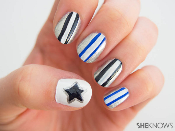Fan-icure: Dallas Cowboys | Sheknows.com -- final result
