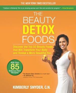 the beauty detox food