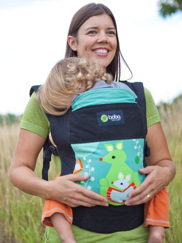 Boba 3G Baby Carrier