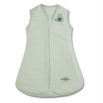 BreathableBaby wearable blanket