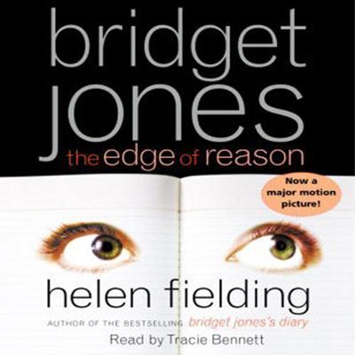 Bridget Jones audiobook