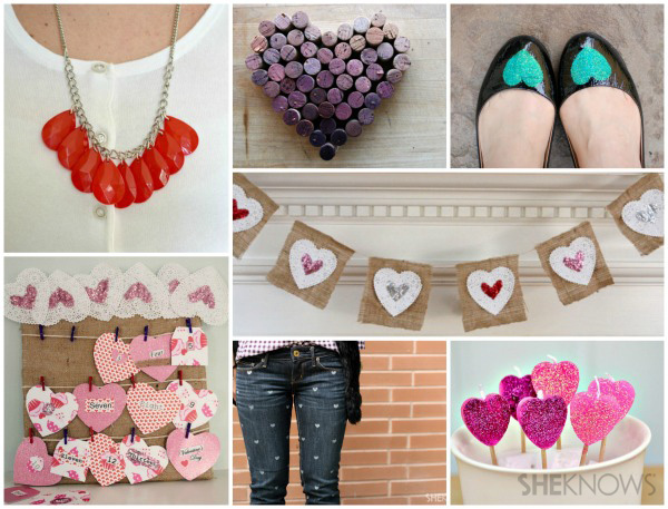 Crafts for February | SheKnows.com