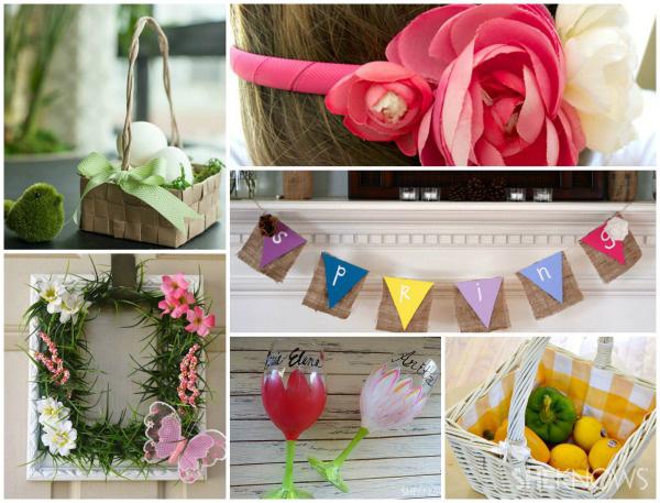 Get crafty all year-round