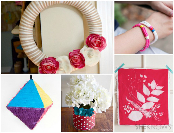 Crafts for May | SheKnows.com