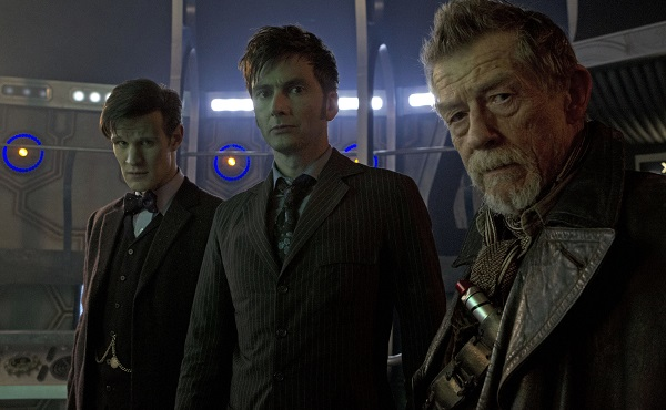 BBC releases trailer for anniversary special