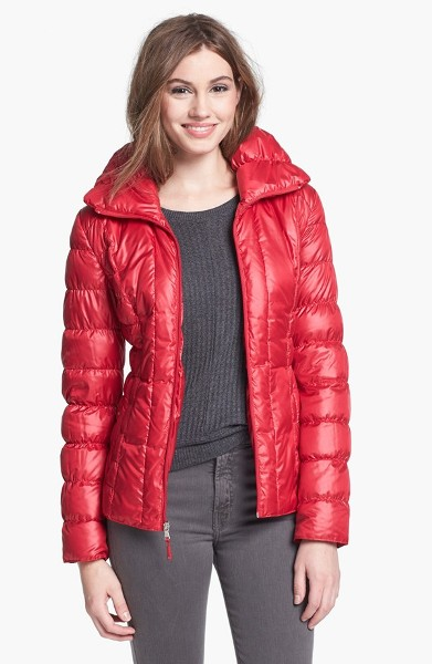 Sophisticated sporty jacket