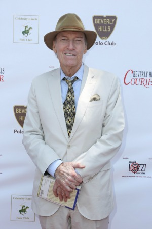 Hollywood's veteran has fallen