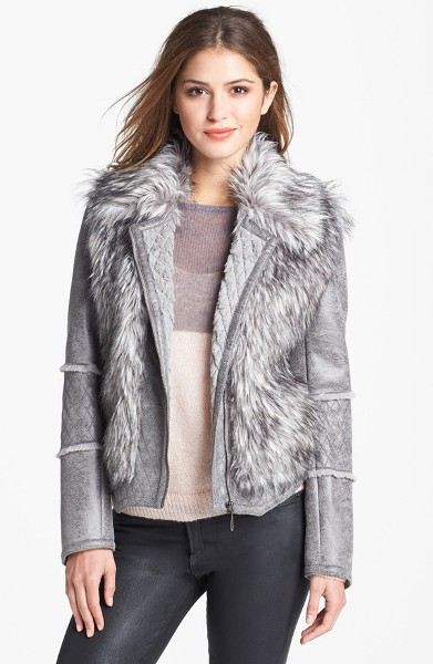 Trendy jackets to warm up your style