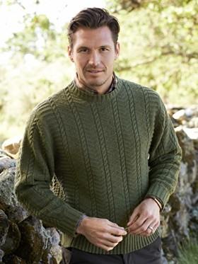 Chic, cozy knits guys love
