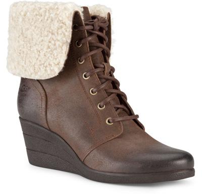 Zea Boots (Ugg Australia, $175)