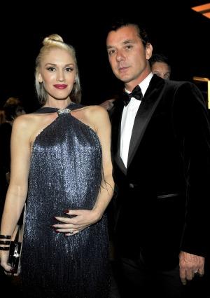 Baby three for Gwen & Gavin!