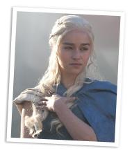 Shopping guide for Daenerys Targaryen