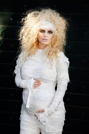 Unique pregnancy Halloween costumes