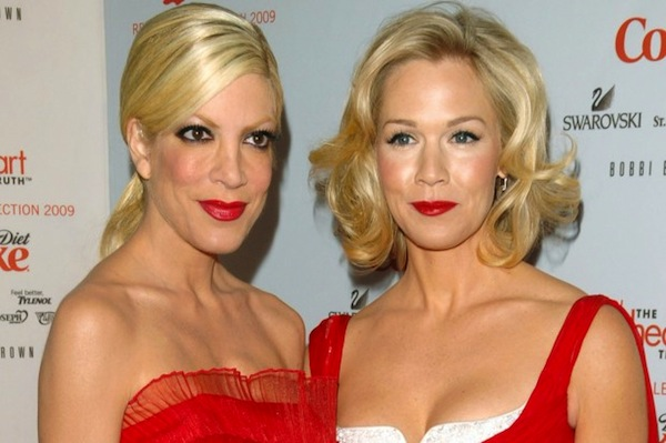 ABC taps Torri Spelling and Jennie Garth for new pilot