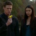 Elena and Matt in The Vampire Diaries