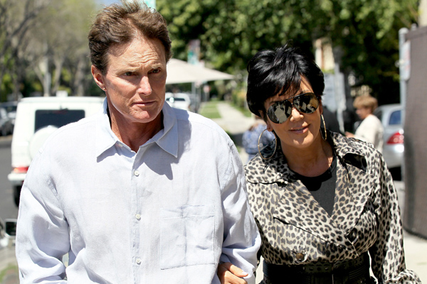 Kris and Bruce Jenner separate after 22 years