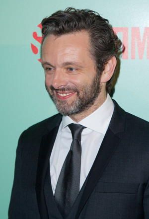 Actor moves on from Rachel McAdams