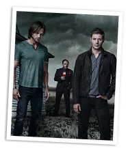 Books for fans of the TV show Supernatural