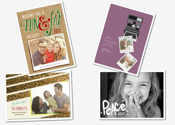 Find the best holiday cards this year
