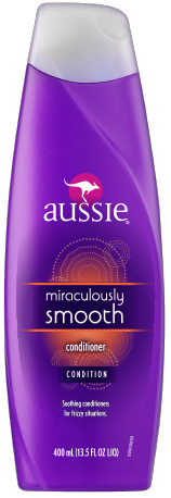 Product review: Aussie Miraculously Smooth Conditioner