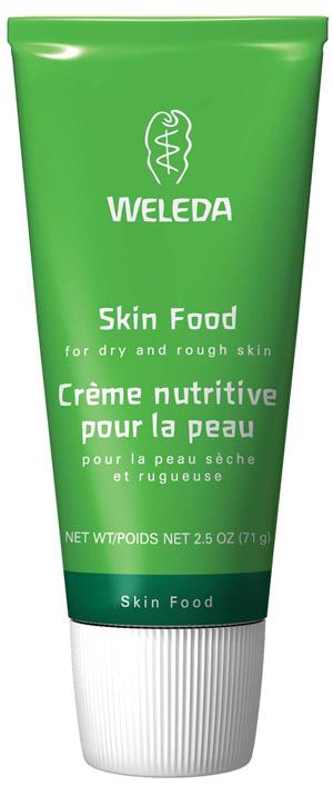 Weleda Skin Food (usa.weleda.com, $12)