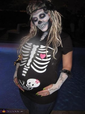 Rasta Prego Skeleton