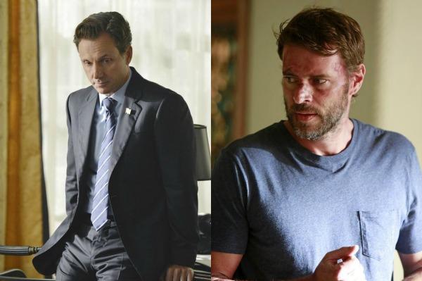 Scandal burning question - Team Fitz or Team Jake?