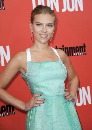 Scarlett Johansson is Esquire's pick