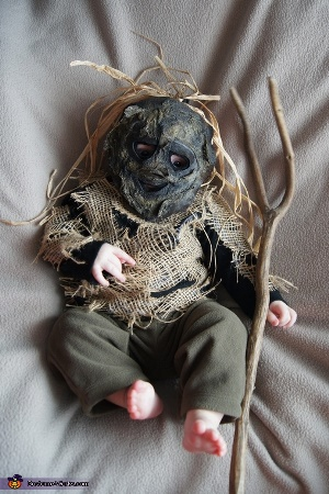 10 Scary Costumes For Kids Page 2